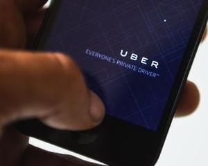 Serviciul Uber, interzis in Germania