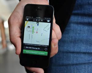UBER nu s-a desfiintat: De ce nu o sa mai comand niciodata un taxi