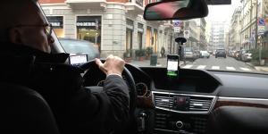 Uber Romania ofera bonusuri soferilor cu atestat profesional