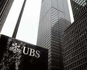 Banca elvetiana UBS a ajuns la un acord in scandalul creditelor ipotecare