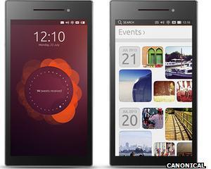Ubuntu vrea sa scoata bani de pe urma smartphone-urilor, in urma unei finantari de 32 milioane dolari