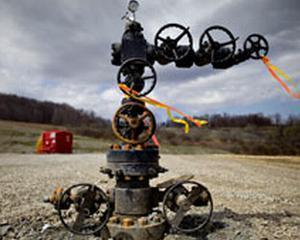 Ucraina a renuntat la importul de gaze din Rusia