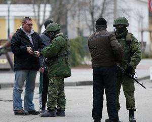 Reuniune de urgenta a Consiliului de Securitate consacrata crizei din Ucraina