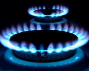 Ucraina declara starea de urgenta in sectorul gazelor naturale