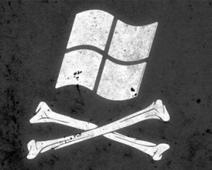 SUA: Ucraina este raiul pirateriei online