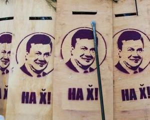 """Ianukovici, tentativa de fuga dupa modelul """"Ceausescu"""""""