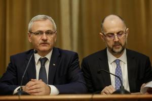 UDMR si-a retras sustinerea pentru Guvernul Dancila: Se comporta inacceptabil, atat etic, moral, cat si politic