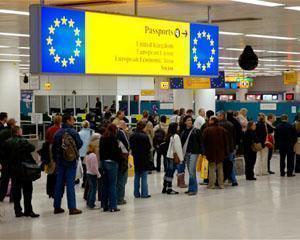 UE a adoptat rezolutia prin care imigrantii nu vor mai fi discriminati
