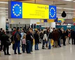 UE, acuzata de ipocrizie in privinta referendumului din Elvetia privind imigrantii