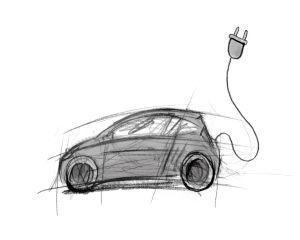 UE considera ca masinile electrice sunt periculoase pentru pietoni