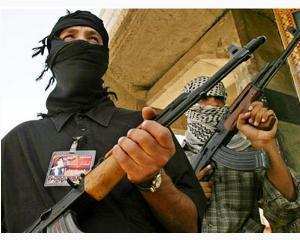 Miscarea libaneza Hezbollah, pe lista UE cu grupari teroriste