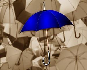 A venit toamna si trebuie sa-mi cumpar o umbrela - sfaturi practice