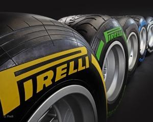 Grupul italian Pirelli isi vinde fabrica din Romania