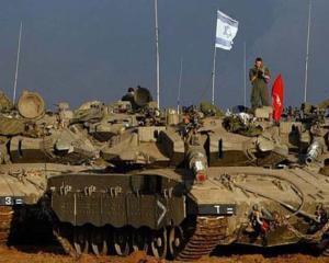 Un ministru din Israel a solicitat controlul militar total al Cisiordaniei