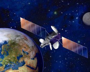 Un satelit al Rusiei se va prabusi pe Terra, cel mai probabil in Oceanul Pacific