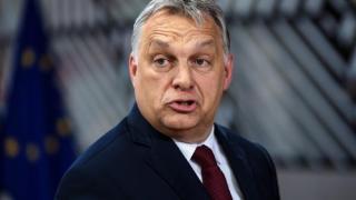 Ungaria impune conditii mai aspre pentru trecerea frontierei