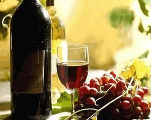 Uniunea Europeana va interzice importurile de vin din peninsula Crimeea