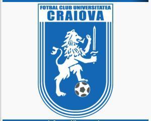 Universitatea Craiova, oficial in Liga a II-a