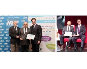 STP SA Alba Iulia a obtinut premiul pentru cea mai buna companie europeana de autobuze din acest an