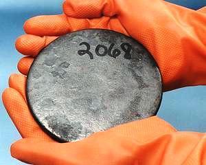 Romania ar putea deschide o noua mina de uraniu