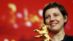 Al doilea Urs de Aur pentru Romania!