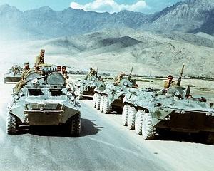15 mai 1988 : URSS incepe retragerea din Afganistan