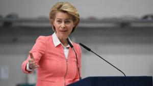 Presedintele Comisiei Europene ii cere Romaniei URGENT o noua propunere de COMISAR EUROPEAN