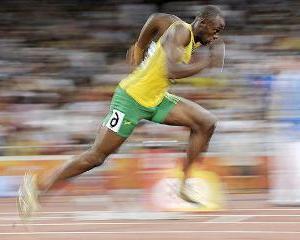 Analizele Manager.ro: Limitele corpului uman. Cat de repede poate alerga un om?