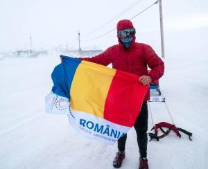 Tiberiu Useriu - campion a treia oara la 6633 Arctic Ultra: Au vrut sa ma scoata din competitie
