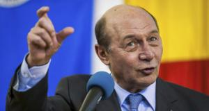 Basescu, despre USR-PLUS: Vom vedea daca mai ramane din ei macar cat a ramas din Dan Diaconescu