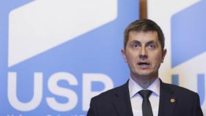 USR: Tariceanu si colegii sai din ALDE au implementat un program populist si au distrus justitia