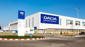 Dacia a fost recertificata cu Standardul ISO 140001, drept o companie responsabila cu mediul inconjurator