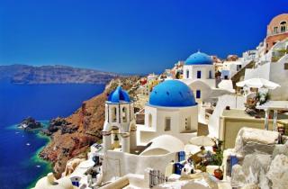 Vacanta Grecia 2021. Care vor fi conditiile de calatorie pentru romani