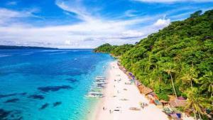 Vacanta in Boracay. Tot ce trebuie sa stii pentru un sejur perfect: acte necesare, buget, obiective turistice