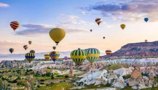 Turcia renunta la restrictiile de calatorie pentru turistii vaccinati