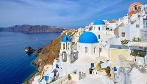 Grecia e pregatita sa primeasca turisti, in conditii de siguranta