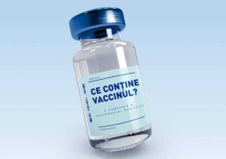 Ce contine vaccinul? O zi libera! Presedintele a promulgat legea care completeaza masurile de combatere a efectelor pandemiei