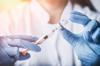 Ministerul Sanatatii incheie distribuirea dozelor de vaccin gripal catre directiile de sanatate publica