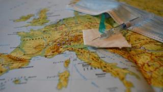 UE a depasit SUA in procesul de vaccinare. Jumatate dintre adultii din UE sunt complet imunizati, dar Romania e la coada clasamentului