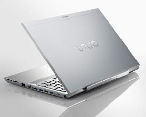 Sony renunta la business-ul Vaio, infiintat in urma cu 17 ani
