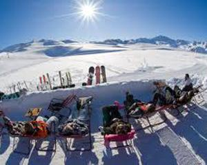 Schi in Franta (4): Val d'Isere - Espace Killy