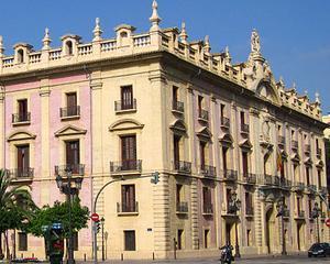 Probleme in Spania: Televiziunea si radioul din Valencia, inchise