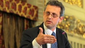 BNR: Romania este cel mai expus stat, in cazul unei crize economice internationale