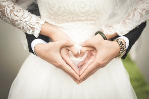 O veste buna, de Ziua Indragostitilor: Romania a avut, anul trecut, a doua cea mai mare rata a casatoriilor din Uniunea Europeana