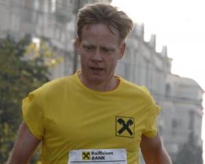 Duminica, are loc a sasea editie a Maratonului International Bucuresti