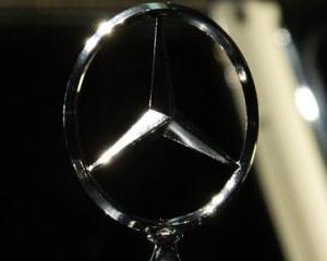 Mercedes-Benz a avut vanzari-record in 2013, dar nu poate depasi Audi