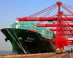 Record de exporturi romanesti in China: 609 milioane dolari in primele 11 luni din 2013