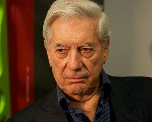 Universitatea Babes-Bolyai, titlul de Doctor Honoris Causa pentru Mario Vargas Llosa