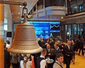 Premii la Varsovia pentru companii romanesti listate la BVB