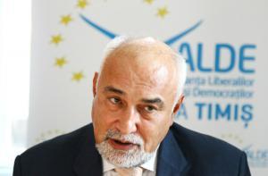 Vosganian: PSD si-a incalcat procedurile desemnarii candidatului prezidentiale